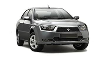 ایران خودرو دنا پلاس توربو اتوماتیک 1393-1398