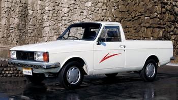 ایران خودرو وانت باردو 1600 1364-1383