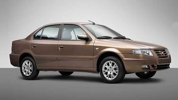 قیمت ایران خودرو سورن ای ال ایکس 1385-1398