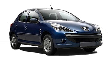207i ایران خودرو
