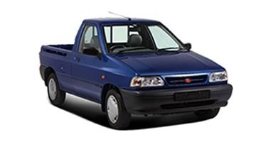 قیمت  سایپا 151 اس ال نسل1  1390-1397 (در حال تولید)