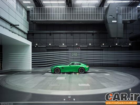 مرسدس بنز AMG GT R 2017