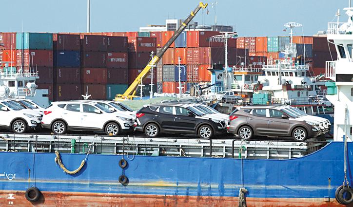 اجباری شدن درج شناسه کالا برای خودرو های وارداتی