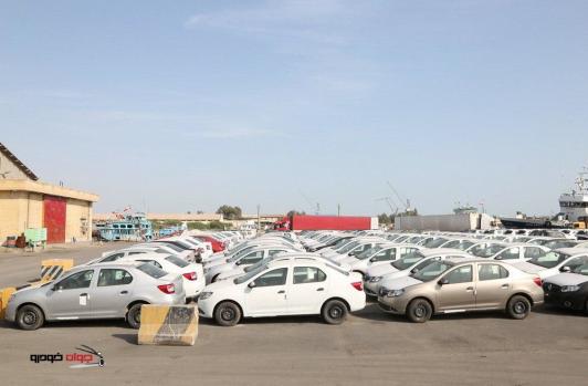 اسامی افراد دخیل در واردات غیرقانونی خودرو به قوه قضاییه اعلام شد