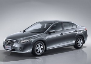 آغاز فروش محدود بسترن (B50) توسط گروه خودروسازی بهمن