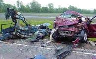 خطرناکترین کشورها از نظر تصادفات رانندگی