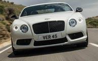 بنتلی Continental GT، کوپه لوکس با سقف یا بدون سقف ؟