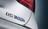 با لکسوس GS 300h مدل 2014 آشنا شوید