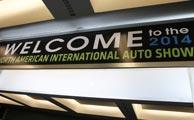 گزارشی از نمایشگاه خودرو دیترویت 2014
