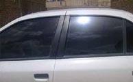 خودروهای با شیشه دودی جریمه میشوند