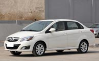 فروش ویژه خودرو جدید دیار خودرو : سابرینا
