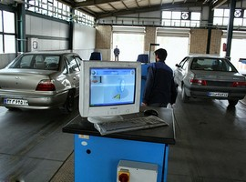 معاینه فنی خودروها از امروز سختگیرانهتر میشود
