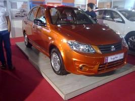 برای نخستین بار فروش خودروی ساینا اتوماتیک به زودی - شهریور 96