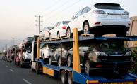 هزینه نقل و انتقالات بر اساس قیمت کارشناسی خودرو