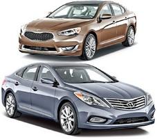 این یا اون؟ مقایسه خودرو های چند رنج قیمتی پر مخاطب(3)