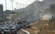 پرحادثه ترین راه ها و جاده های کشور مشخص شدند