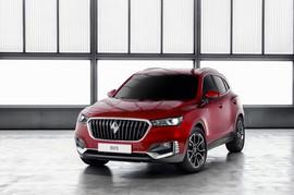 کیان موتور نماینده رسمی خودروسازی بورگوارد آلمان در ایران