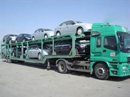 محرز شدن تخلف در واردات 100 هزار خودرو