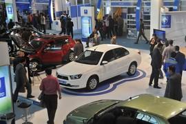 ایران خودرو در نمایشگاه باکو شرکت میکند
