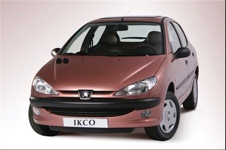 جدیدترین شرایط فروش پژو 206 توسط لیزینگ ملت