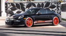 کاهش قیمت پورشه 911 R، آیا حباب کاذب قیمتی در حال ترکیدن است؟