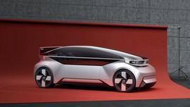 آشنایی با  360C ، خودروی آینده ولوو + عکس
