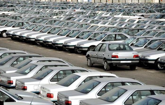قیمت خودروهای رقابتی آزاد می شود