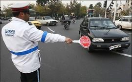 رکورد جریمه خودروهای فاقد معاینه فنی شکسته شد