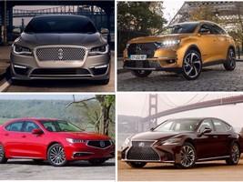 آشنایی با خودرو های لوکس با  برندهای نسبتا ارزانقیمت در جهان