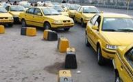 جریمه 50 هزار تومنی برای ورود شخصی ها به پایانه تاکسی ها