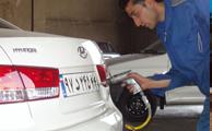 خودروهای فاقد یورو ۴ و یورو ۵ پلاک نمیشوند