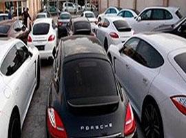3 سناریو برای شیوه ورود خودروهای بالای 2500 CC