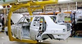 انتشار کارنامه داخلی سازی خودروسازان - پراید، پژو 405 و سمند و.. چقدر داخلی هستند