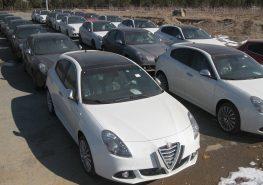 به زودی قیمت خودروهای وارداتی کاهش می یابد