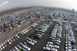 امیدوار به روند کاهشی قیمت ها در بازار خودرو باشید