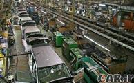 قطب سوم خودروسازی در چابهار احداث میشود