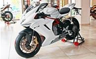 موتورسیکلت های جدید کویر موتور