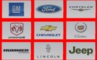 مخارج اتومبیل در آمریکا [اینفوگرافی]