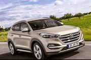 شرایط فروش اعتباری هیوندای توسان ۲۰۱۷ توسط عظیم خودرو