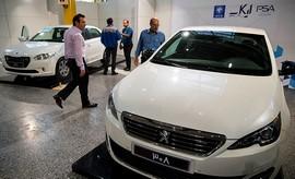 انتشار قیمت کارخانهای محصولات ایران خودرو در شهریور 97