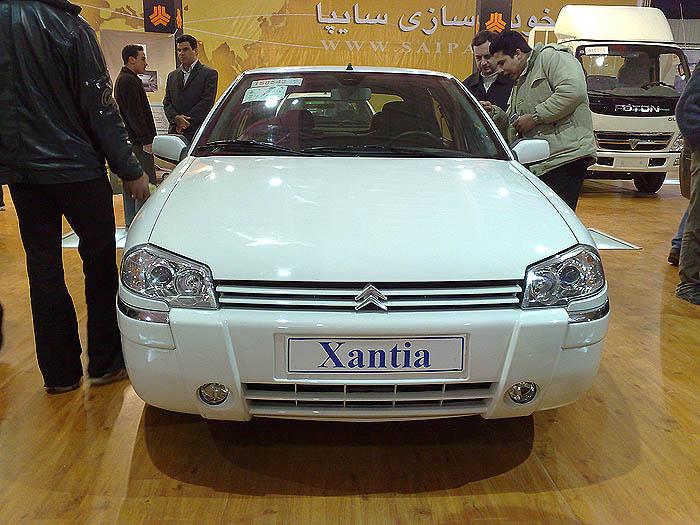 زشت ترین خودرو های بازار ایران