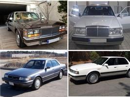 خودروهای پیری که هنوز در بازار خودرو محبوب هستند