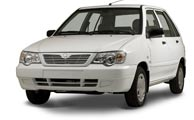 بسیاری از خودروهای وارداتی، استاندارد تصادفشان از پراید کمتر است
