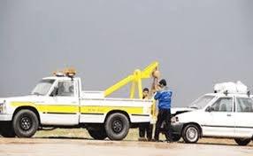 حمل خودروهای در راه مانده در دوره گارانتی رایگان است