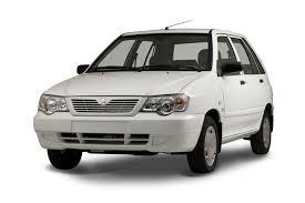 آغاز فروش خودرو های سایپا با پلاک سال ۹۶
