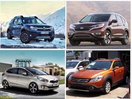 7 خودرو پیشنهادی برای گذراندن مصارف خانوادگی در ایران