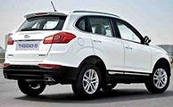 اعلام شرایط فروش تیگو 5 تیپ اسپرت از طرف مدیران خودرو