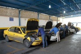 اعلام دلایل نارضایتی مشتریان از خدمات خودرویی