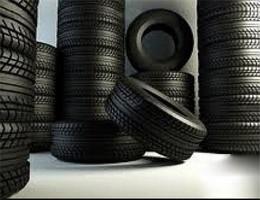 هشدار پلیس در مورد لاستیک های وارداتی بی کیفیت