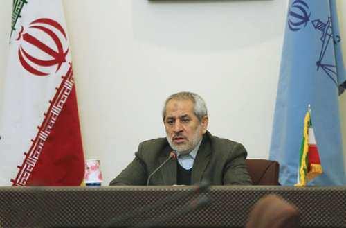 اعلام دادستان تهران مبنی بردستگیری دبیر انجمن واردکنندگان خودرو
